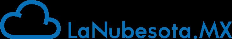 Logo Lanubesota.MX